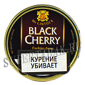 Табак Mc Lintock Black Cherry (100 гр)