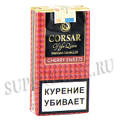 Сигариллы Corsar Of The Queen  - Limited Edition 100мм - Cherry Sweets (пачка 20шт)